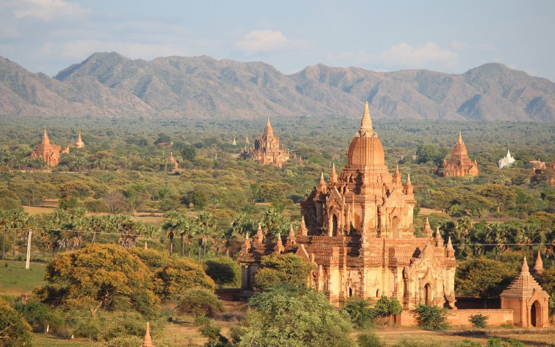 Myanmar: Analysis of Draft Right to Information Law